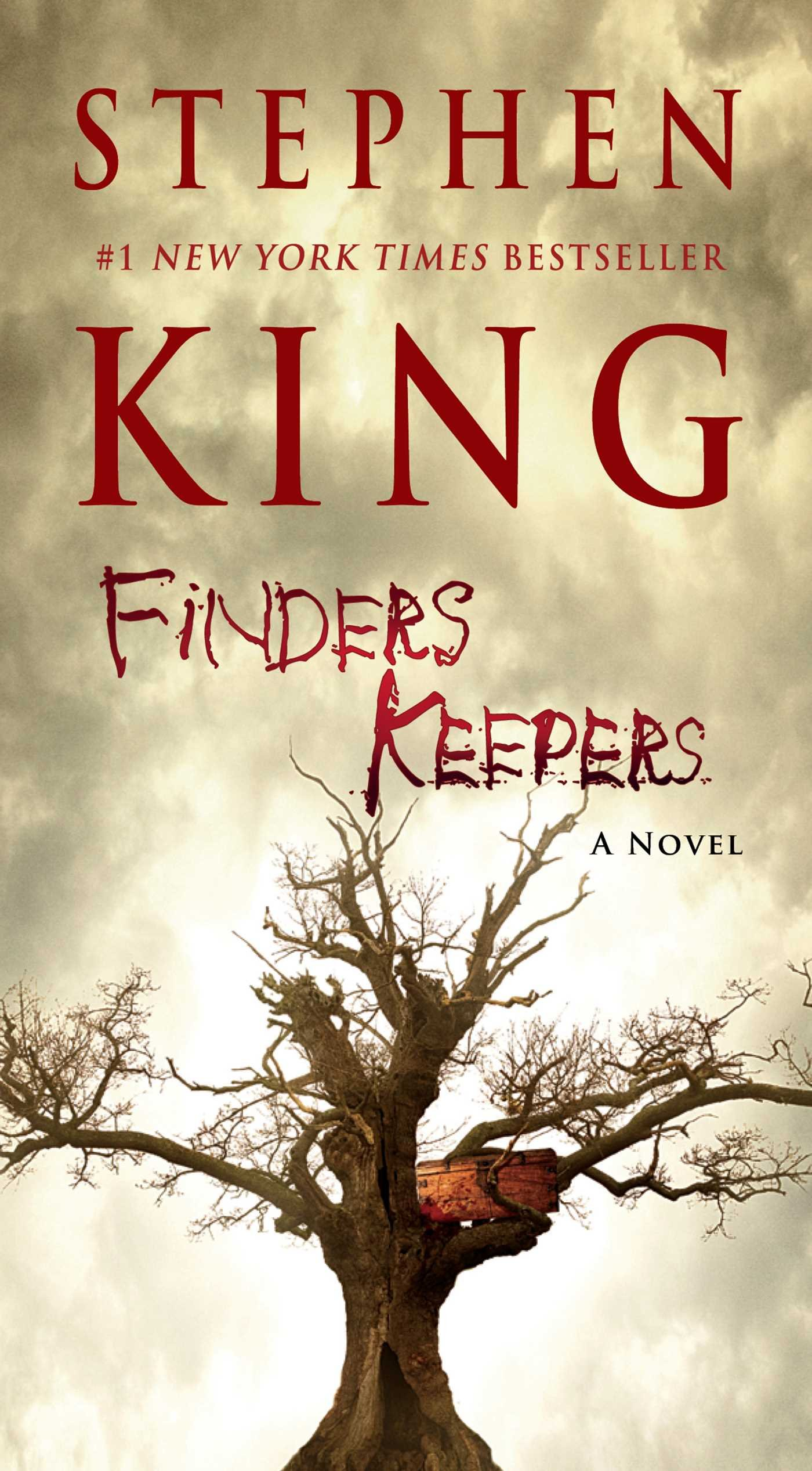 The charnel house news archive im declaring 2016 the year of stephen king mass market paperbacks even though were starting a little early the first book in the bill hodges trilogy fandeluxe Images
