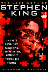 Stephen king essays