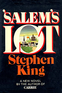 What are you reading? Salemslothc